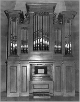 Andover Organ Company Organs for Sale