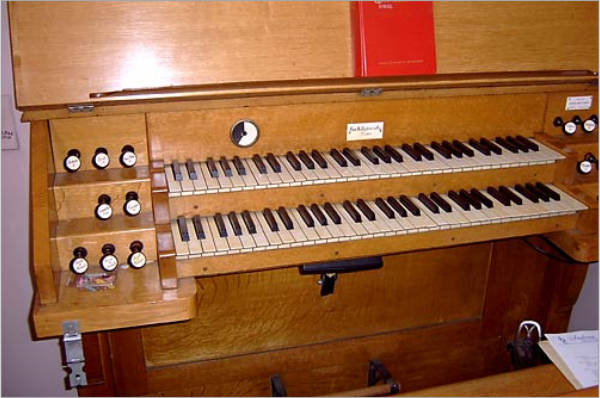 Organ For Sale >> Andover Organ Company Pipe Organs For Sale George