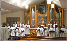 Andover Organ Company News & Updates